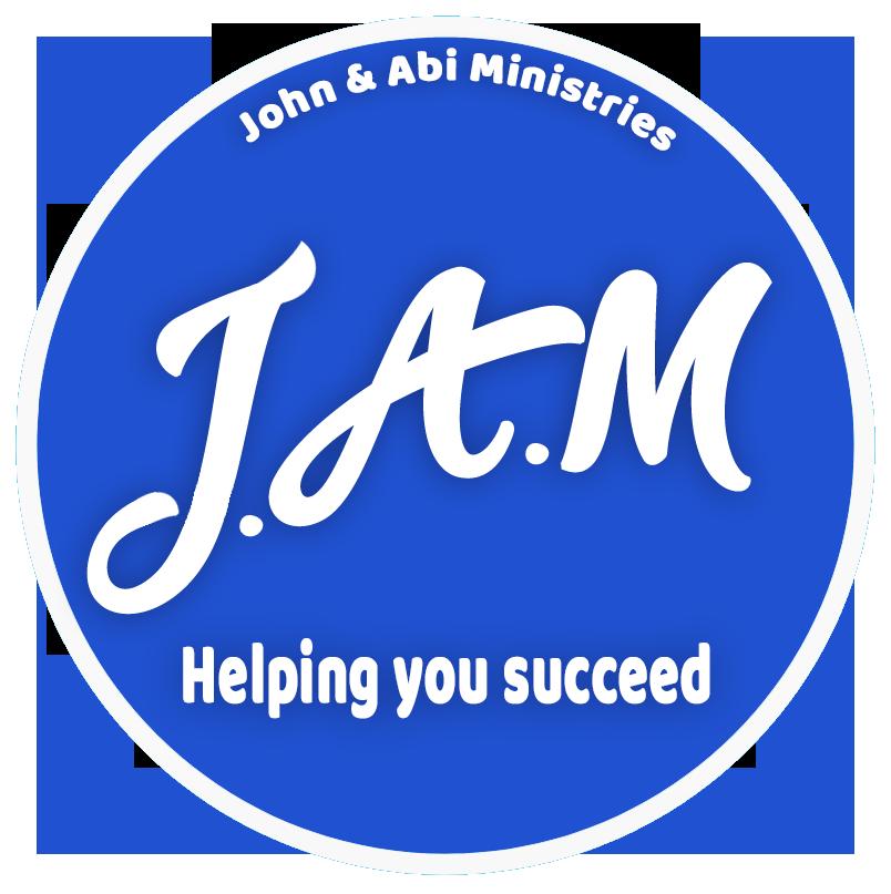 John and Abi Ministries
